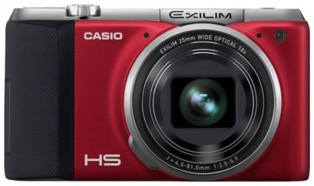 Casio Exilim EX-ZR700: Test - Page 3