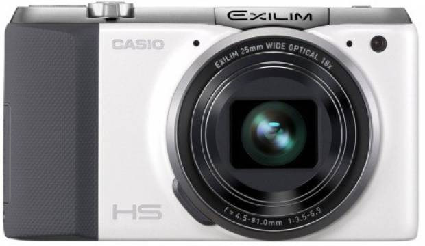 Casio Exilim EX-ZR700: Test - Page 4
