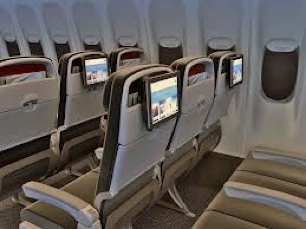Cathay Pacific yeni first class'ını tanıttı - Page 4