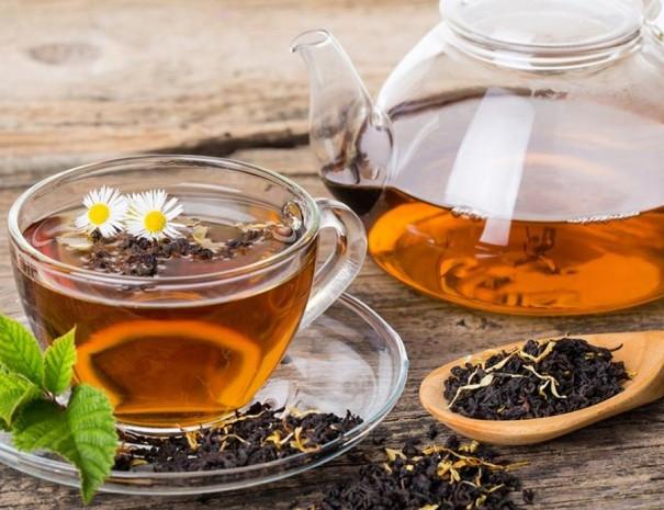 Çay ve kahvenin yararları - Page 1