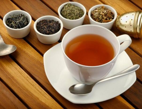 Çay ve kahvenin yararları - Page 2