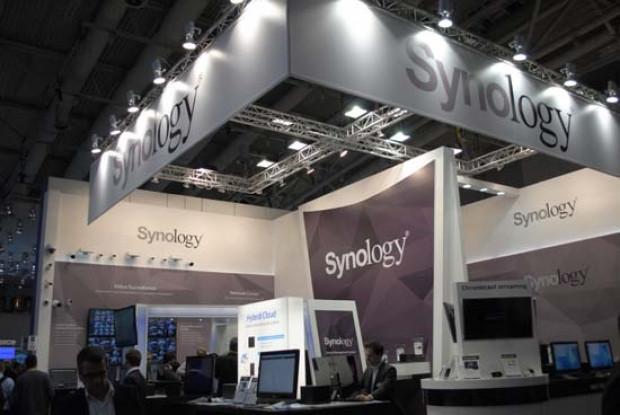 CeBIT Hannover 2014'ten Synology ürünleri - Page 1