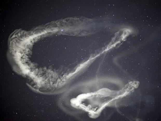 Çekilmiş en iyi uzay resimleri - Page 1