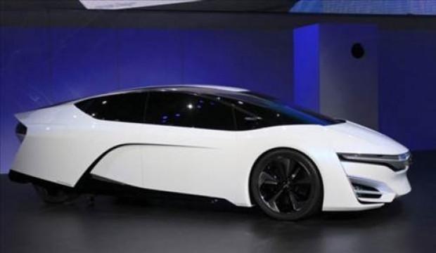 Cenevre'de tanıtılan geleceğin otomobilleri - Page 1