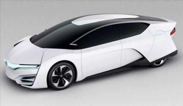 Cenevre'de tanıtılan geleceğin otomobilleri - Page 2