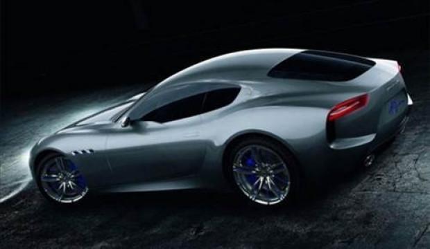 Cenevre'de tanıtılan geleceğin otomobilleri - Page 3