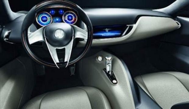 Cenevre'de tanıtılan geleceğin otomobilleri - Page 4