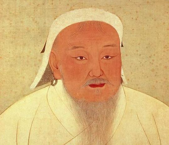 Cengiz Han hakkında az bilinenler - Page 3