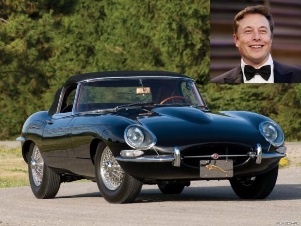 CEO'lar ve otomobilleri - Page 1