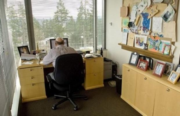 CEO'ların ofislerini gördünüz mü? - Page 1