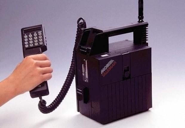 Cep telefonları nasıl oluştu? - Page 1
