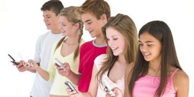 Cep telefonlarının en yaygın zararları - Page 1