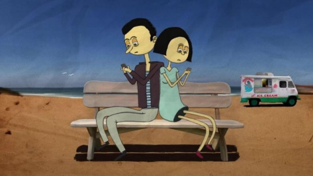 Cep Telefonlarının Konuşma Alışkanlığını Bitirdiğini Gösteren 10 Karikatür - Page 1