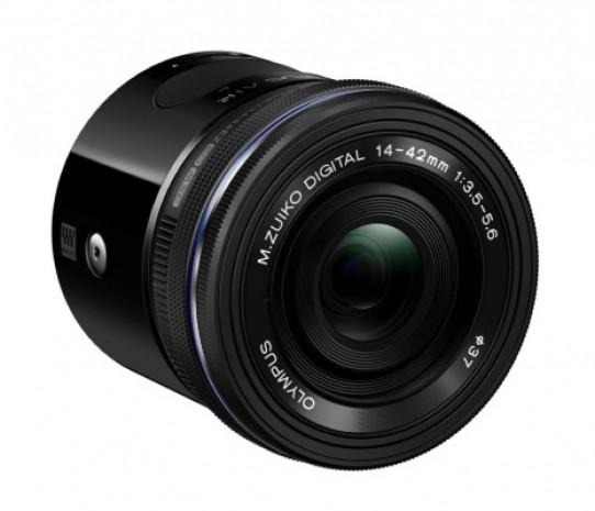 Cep telefonu için harici kamera Olympus Air A01 - Page 3