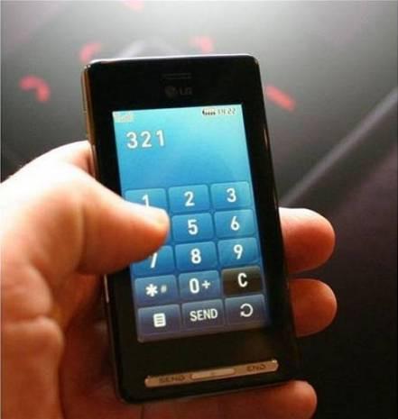 Cep telefonu kullananlar bunlara dikkat! - Page 4