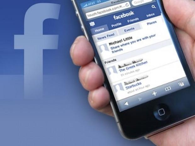 Cep telefonundan Facebook'a girenler dikkat! - Page 1