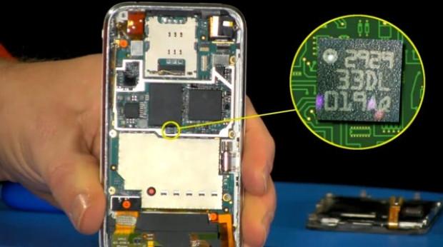 Cep telefonunuz adımlarınızı nasıl ölçüyor? - Page 2