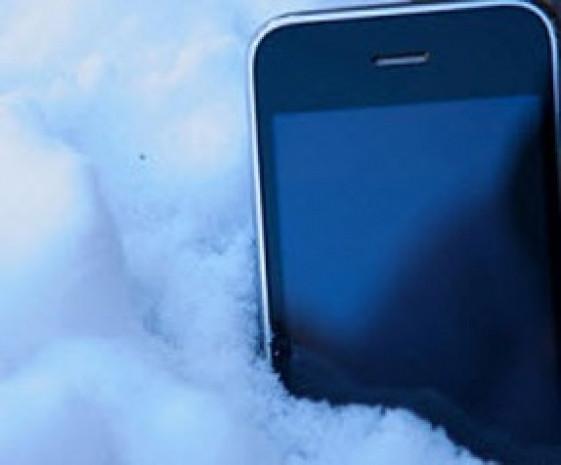 Cep telefonunuzu yakıcı sıcaktan böyle koruyun - Page 4