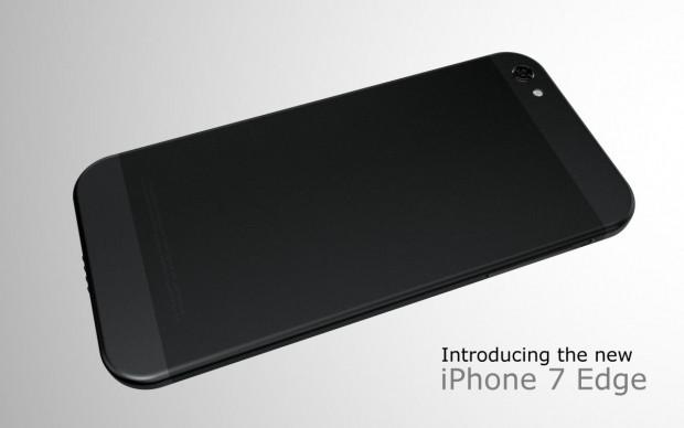 Çerçeveiz iPhone 7 Ege konseptini gördünüz mü? - Page 1