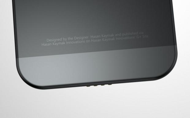 Çerçeveiz iPhone 7 Ege konseptini gördünüz mü? - Page 2