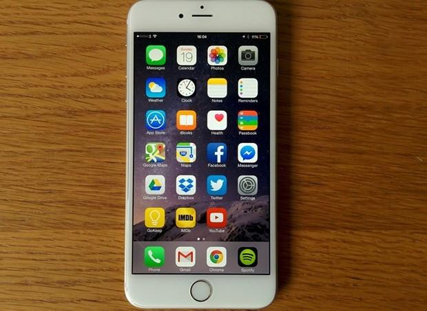 Çerçevesiz ekranlı iPhone geliyor - Page 1