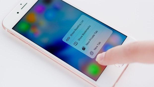 Çerçevesiz ekranlı iPhone geliyor - Page 4