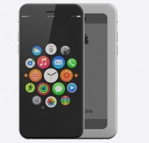 Çerçevesiz iPhone 7 nasıl olur sizce? - Page 3