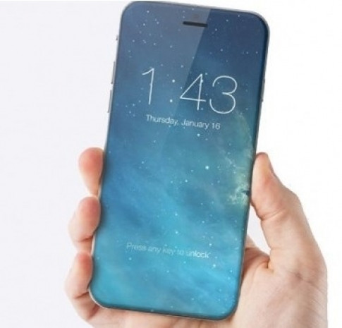 Çerçevesiz iPhone 7 nasıl olur sizce? - Page 1