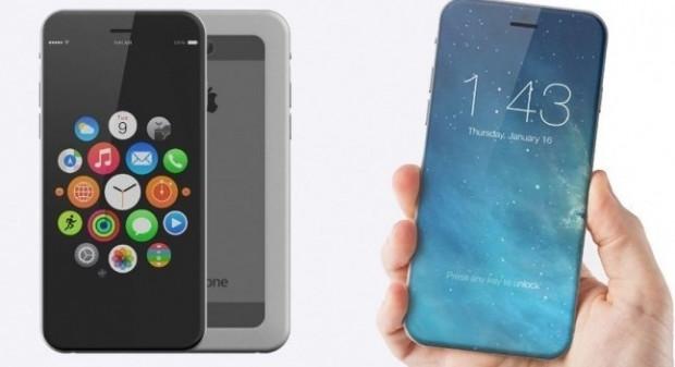 Çerçevesiz iPhone 7 nasıl olur sizce? - Page 2