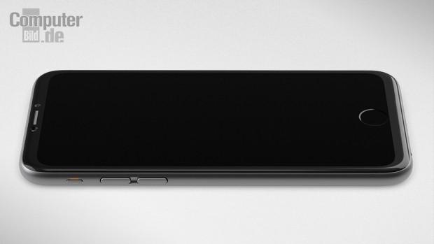 Çerçevesiz tasarıma sahip iPhone 7 konsepti - Page 2