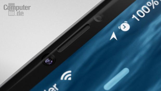 Çerçevesiz tasarıma sahip iPhone 7 konsepti - Page 3