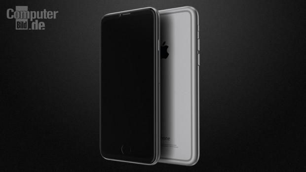 Çerçevesiz tasarıma sahip iPhone 7 konsepti - Page 4