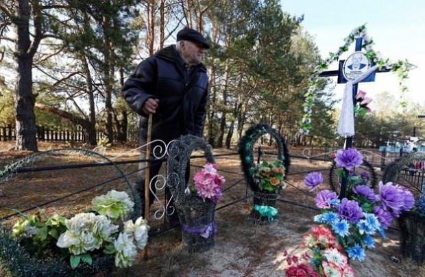 Çernobil'den sonra hayatta kalan son insan! - Page 2