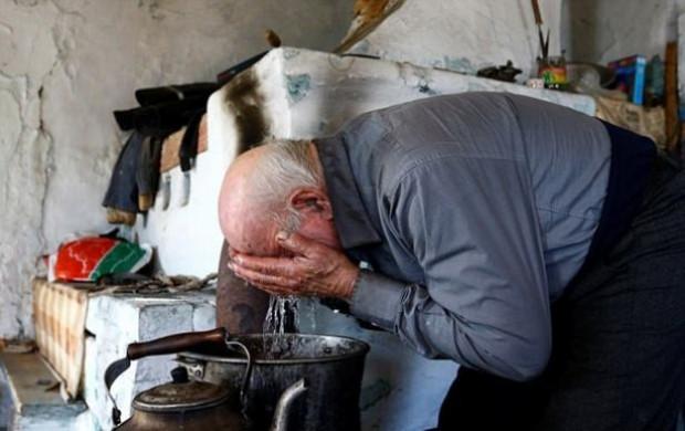 Çernobil'den sonra hayatta kalan son insan! - Page 4