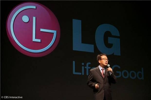 CES 2013: LG etkinliği! - Page 3