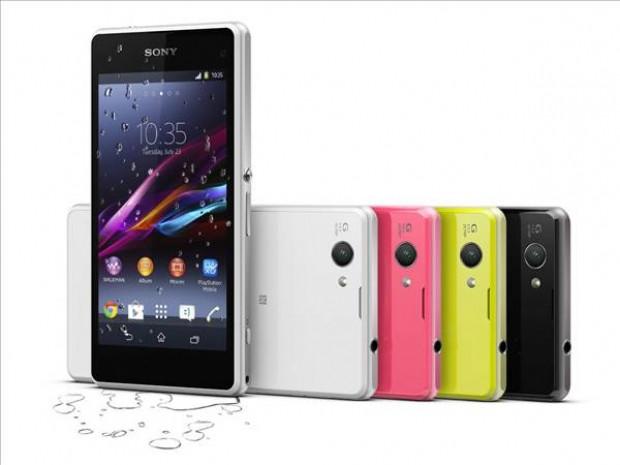 CES 2014'de tanıtılan tablet ve telefonlar! - Page 1