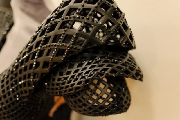CES 2015'e damgasını vuran 3D baskılı kıyafetler - Page 1