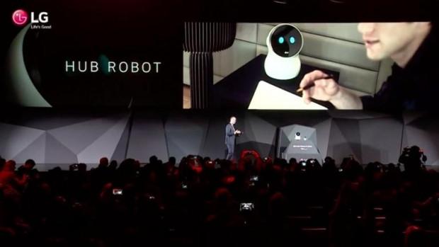 CES 2017'de tanıtılan robotlar - Page 3