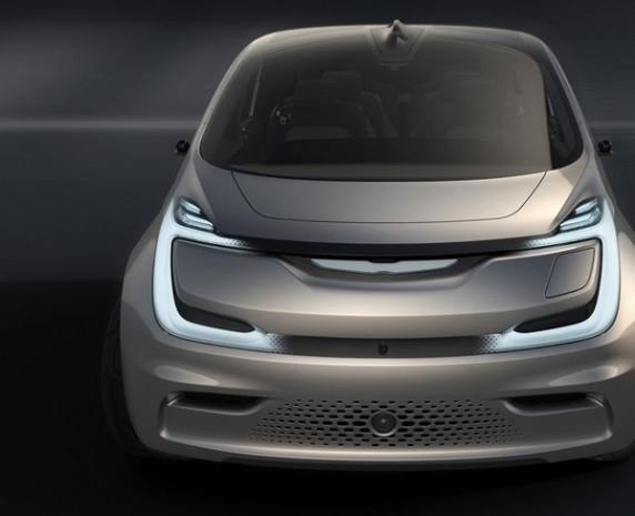 CES 2017'ye damga vuran konsept Chrysler Portal - Page 2