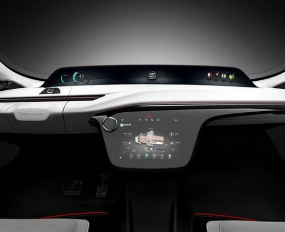 CES 2017'ye damga vuran konsept Chrysler Portal - Page 3