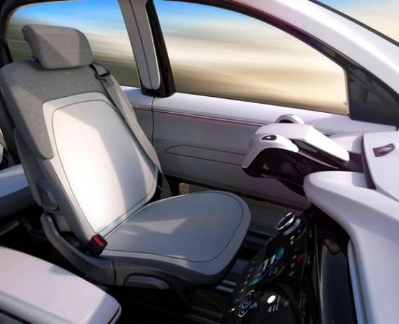 CES 2017'ye damga vuran konsept Chrysler Portal - Page 4