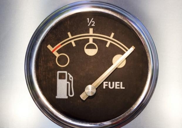 Çeyrek depo benzinle sakın araba kullanmayın! - Page 1