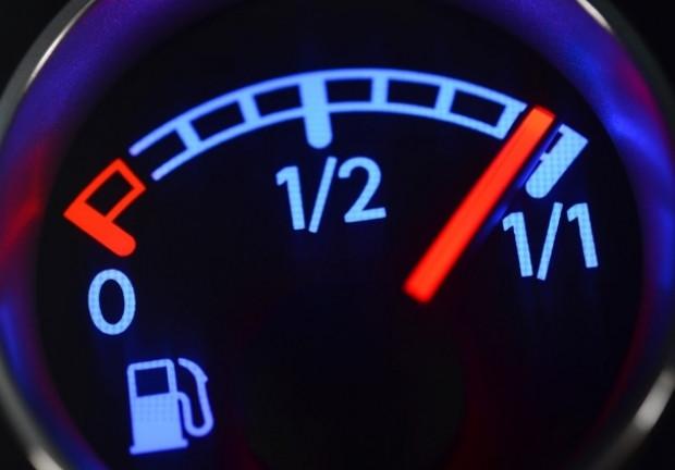 Çeyrek depo benzinle sakın araba kullanmayın! - Page 3