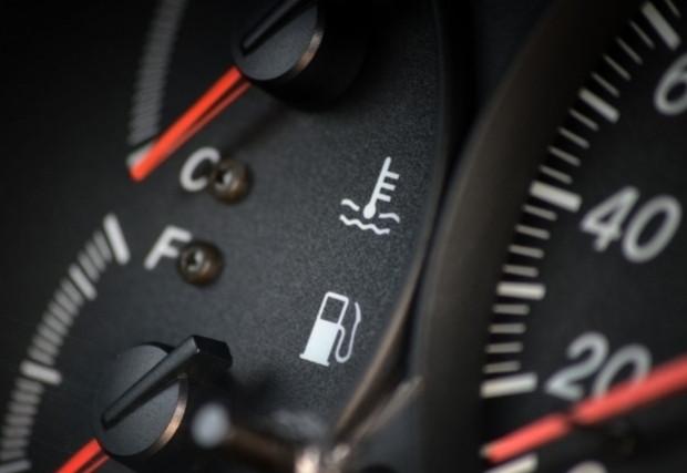 Çeyrek depo benzinle sakın araba kullanmayın! - Page 4