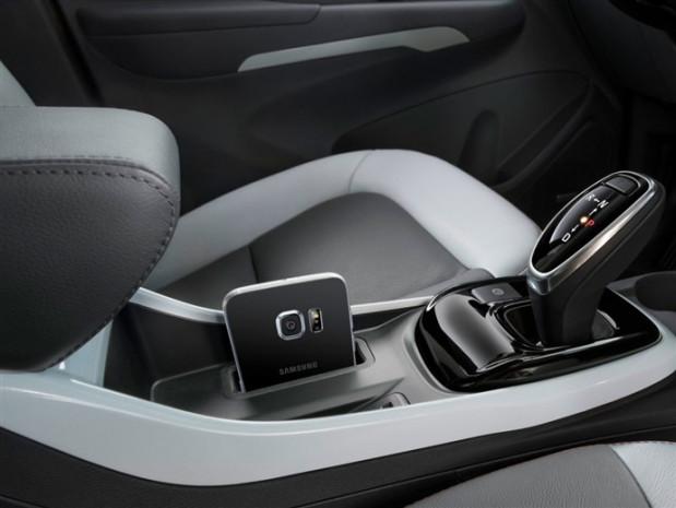 Chevrolet'in yeni elektrikli arabasının 7 muhteşem özelliği - Page 3