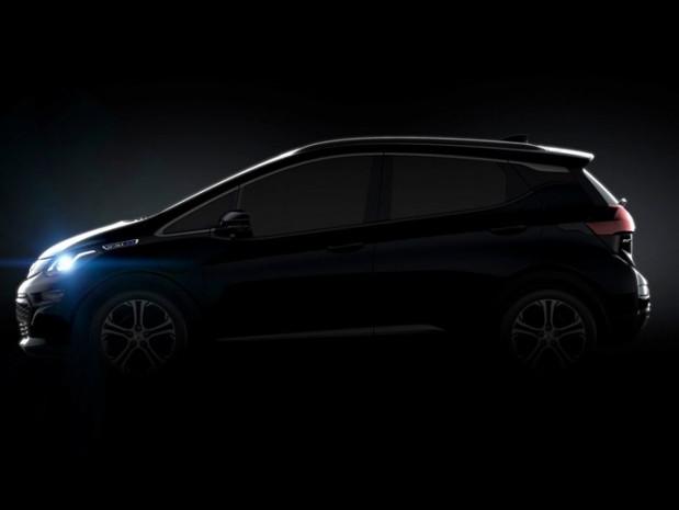 Chevrolet'in yeni elektrikli arabasının 7 muhteşem özelliği - Page 4