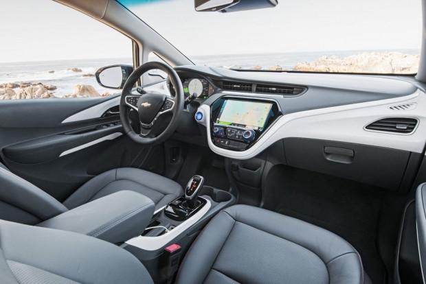 Chevy Bolt ve Tesla Model 3'ü karşılaştırıldı - Page 2