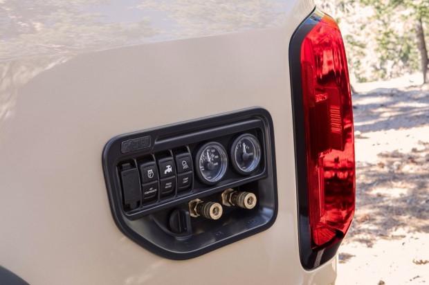 Chevy, Colorado ZR2'yi off-road pikapına dönüştürdü - Page 4
