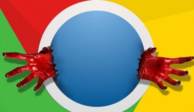 Chrome kullananlar dikkat! - Page 1