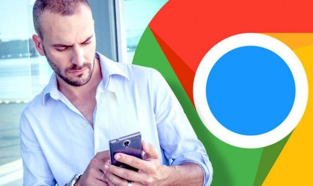 Chrome kullananların başı fena halde dertte - Page 4